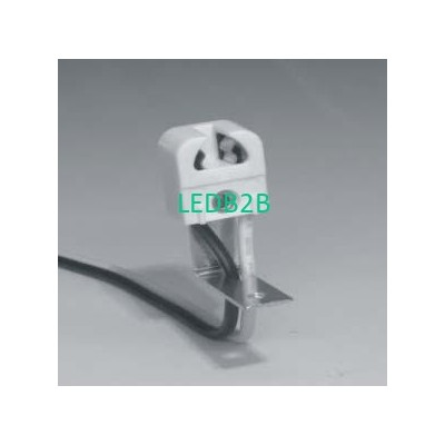 MY94T Fluorescent lamp holder ser
