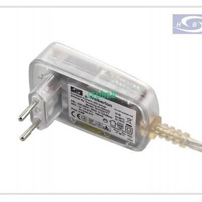 CE TUV EMC RoHS 25W,450mA GS-Plug