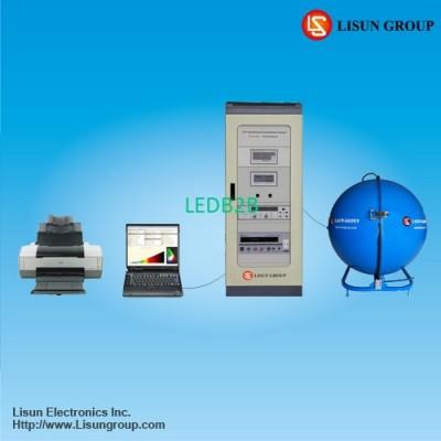 Spectrophotometer & Integrating S
