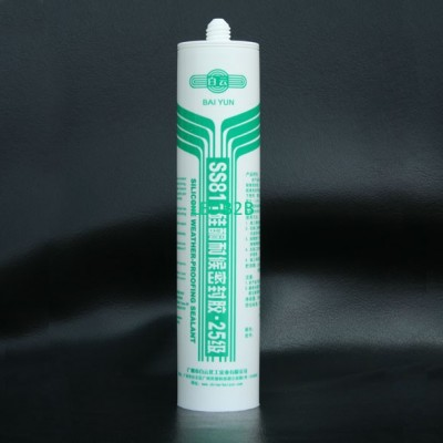 Silicone Weather-Proofing Sealant