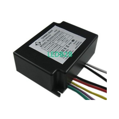 40W Dimming Single Output Series