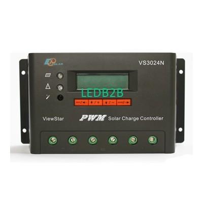 epsolar LCD display solar charge