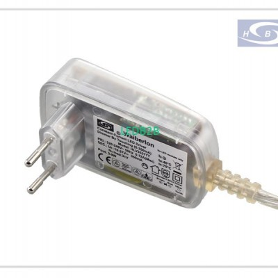 CE TUV EMC RoHS 25W,400mA GS-Plug