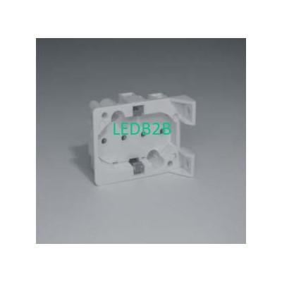 2G11  Energy-saving lamp holder s