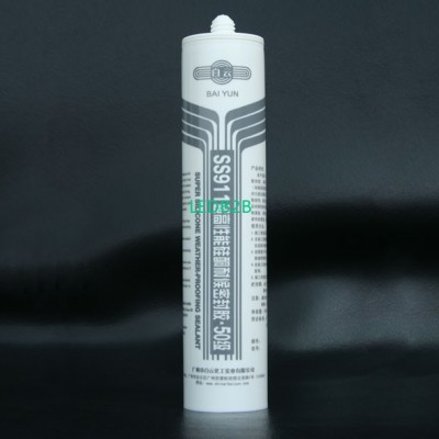 Super Performance Silicone Weathe