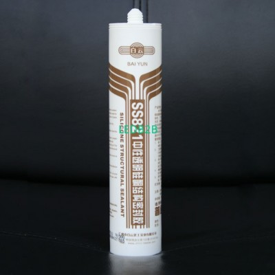 Silicone Structural Sealant SS821