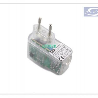 CE TUV EMC RoHS 12W,500mA GS-Plug