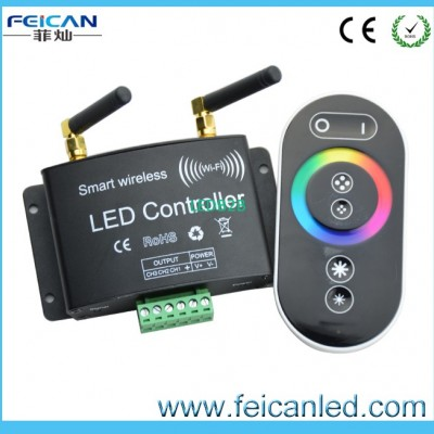 RGB Wifi controller led newest re