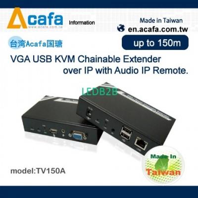 ACAFA TV150A VGA KVM Chainable Ex
