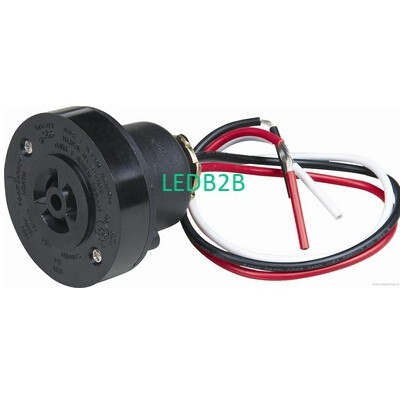 PHOTOCONTROL OUTLET LC-10R