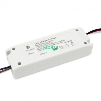 40W LED Driver | E040AP