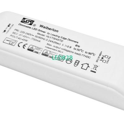 HLVA5036LA 36W, 1050mA Constant C