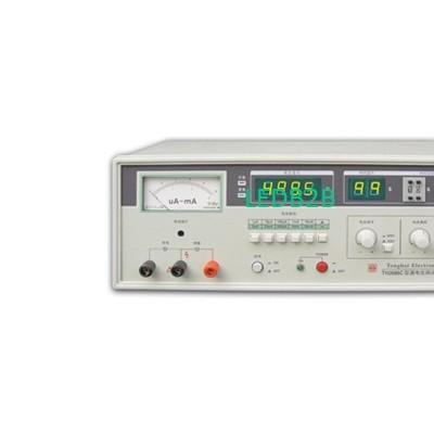 2686C ELECTROLYTIC CAPACITOR LEAK