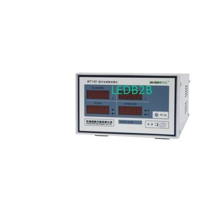 WT100 DIGITAL POWER METER (BASIC