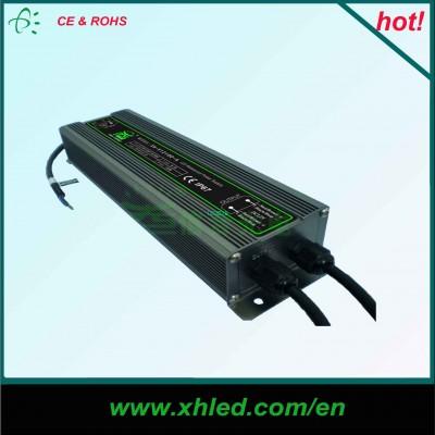 100W waterproof power supply
