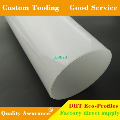 High quality extrusion plastic ac