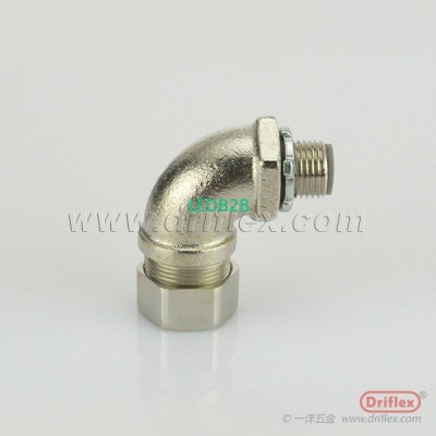 electric conduit adapter made by