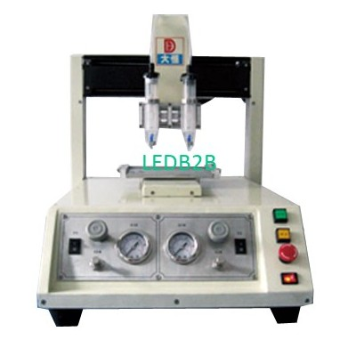 3-Axis Injection Robot SZD-200-2-