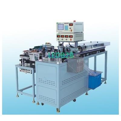 Automatic test sorting machine YC