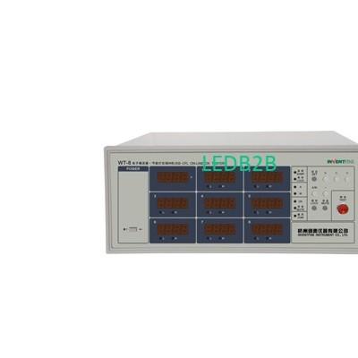 WT-8 EB·CFL ON-LINE OK TESTER