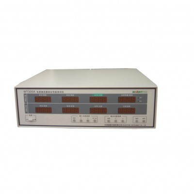 WT-300A ELECTRIC BALLAST TESTER