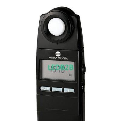 Illuminance Meter T-10
