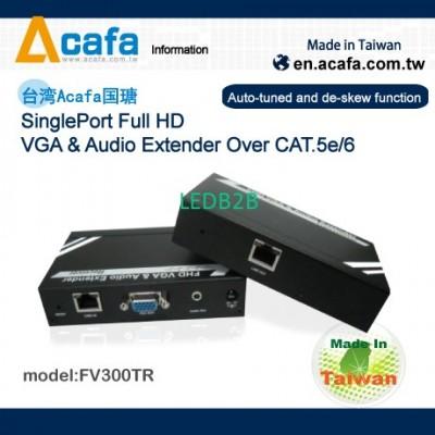 ACAFA FV-300TR Full HD Long-Range