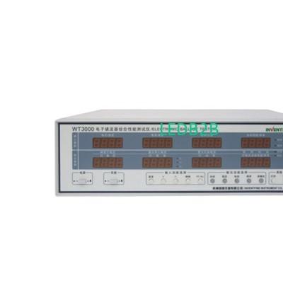 WT300 DIGITAL POWER METER(3PHASE