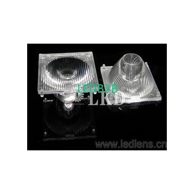2250/10 wave stripes square lens