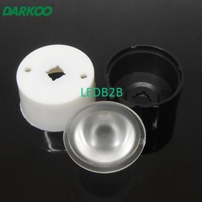 20mm 40degree fog led lens