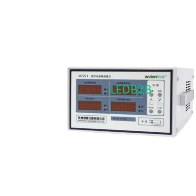 WT211 DIGITAL POWER METER (HIGH-C