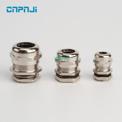 brass cable glands ss cable gland