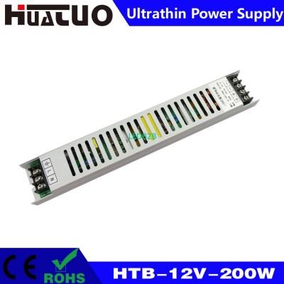 12V-200W constant voltage ultrath