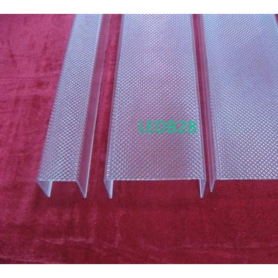 PMMA Lampshade Polycarbonate Prof