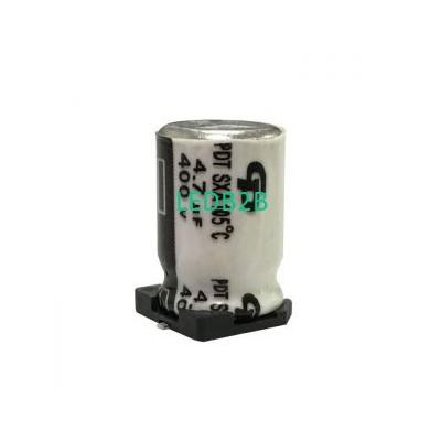 LED patch electrolysis CD11PDF