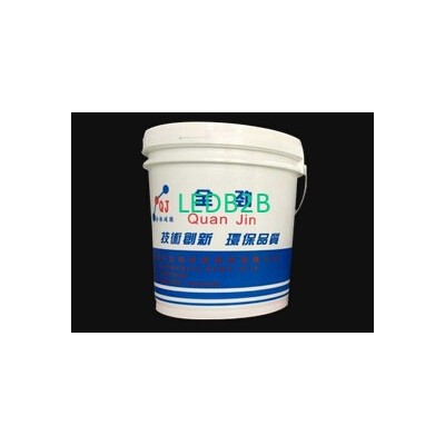 Display screen potting compound