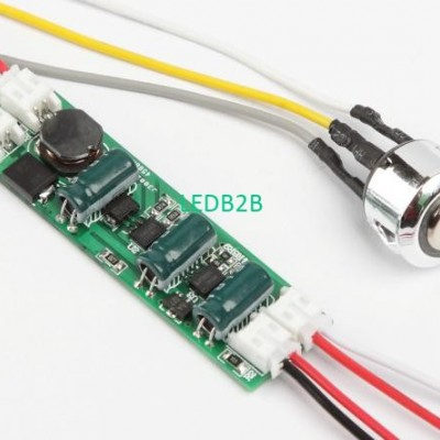 Constant Current led dimmable dri