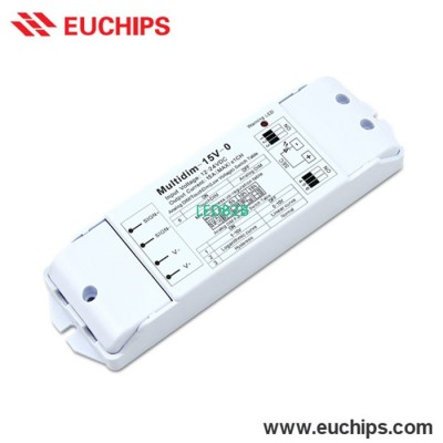 12-24VDC 15A 1 channel constant v