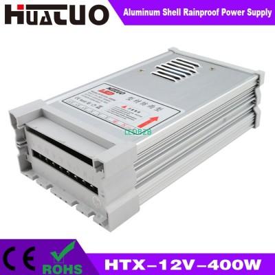 12V-400W constant voltage aluminu