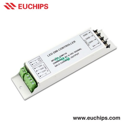 12-24VDC 5A 3 channel constant vo