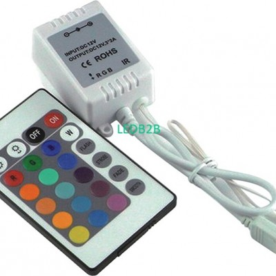 LED Controller Series