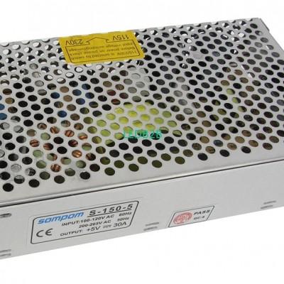Sompom Power 5V 20A Power Supply