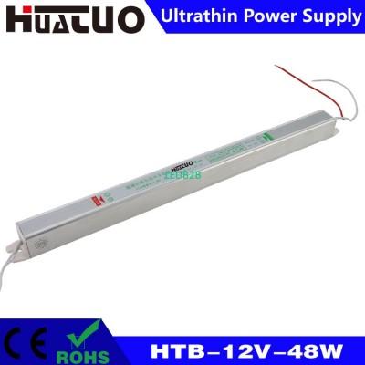 12V-48W constant voltage ultrathi