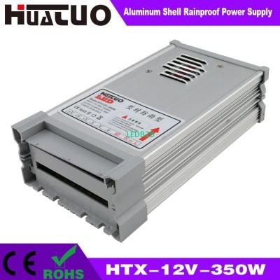 12V-350W constant voltage aluminu
