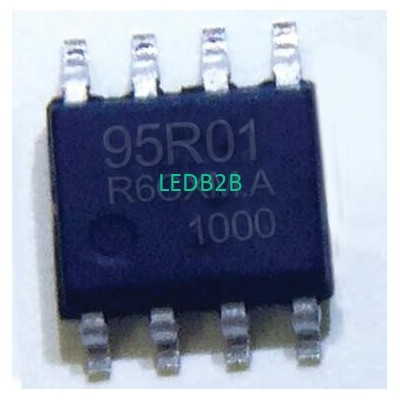 Body induction Chip