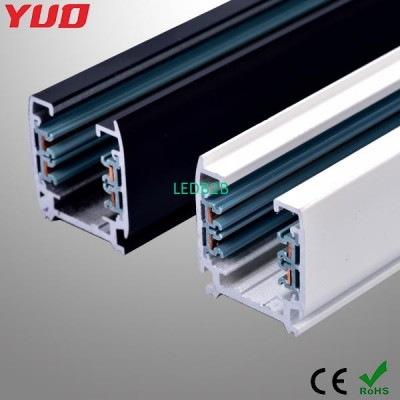 YUD Track Light Kits Four-wire Ce
