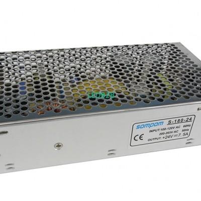 24V 180W Switch Power Sompom Powe