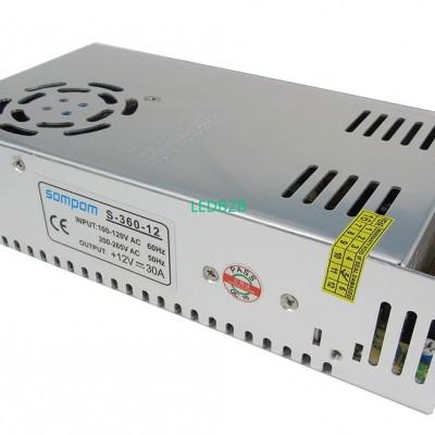 12V 30A Switch Power Sompom Power