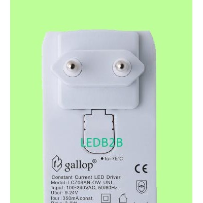 350mA  9-24V  3-9W  Constant  Cur