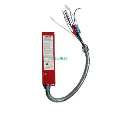 8W Emergency Backup Battery Pack